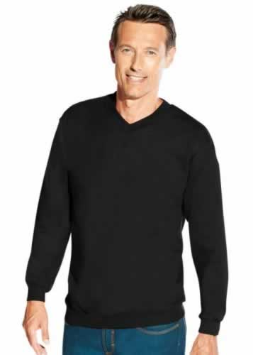 mens-vneck-sweater