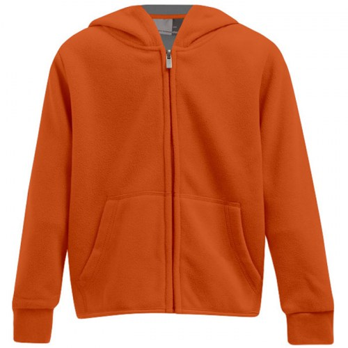 kids-hooded-fleece-jacket-orange-grau-v